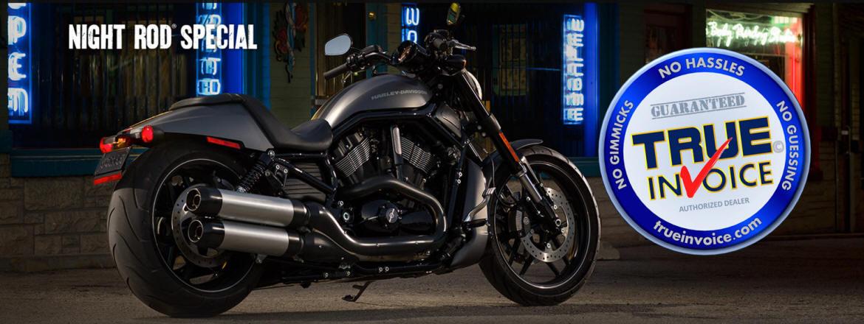 True Invoice On Harley Davidson - Is dealer invoice price true